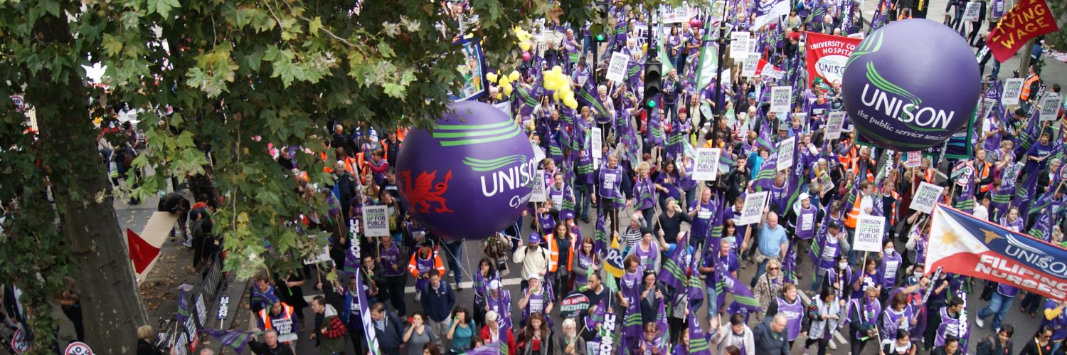 UNISON Cwm Taf Local Government Area Branch