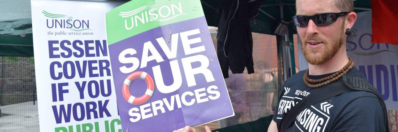 UNISON Cwm Taf Local Government Area Branch